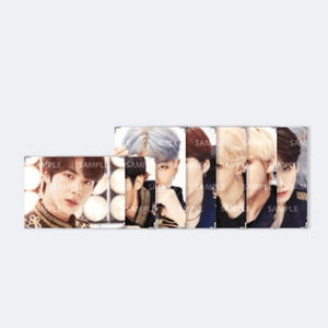 BTS Speak Yourself Official Goods - Premium Photo