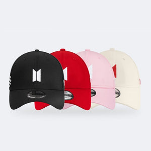 BTS Speak Yourself Official Goods - Ball Cap