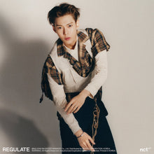 NCT 127 - NCT#127 Regulate + Poster