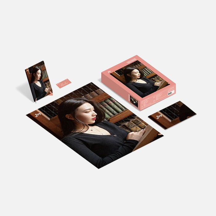 RED VELVET - Puzzle Package (Limited Edition)
