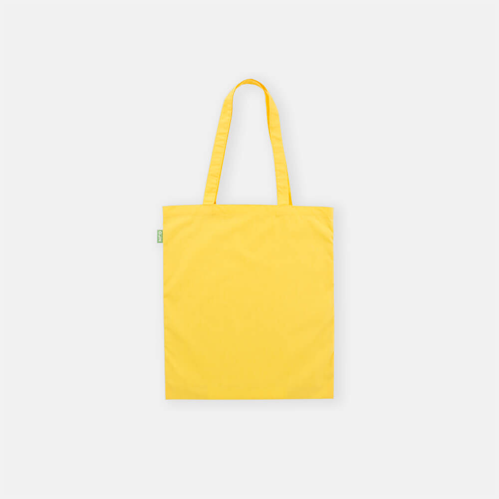 BTS - 2018 BTS EXHIBITION GOODS [오,늘] ECO BAG