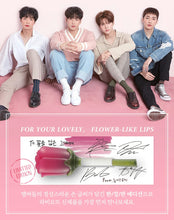 NU'EST W X LABIOTTE Flamenco Lip Color Shine [Limited Edition]