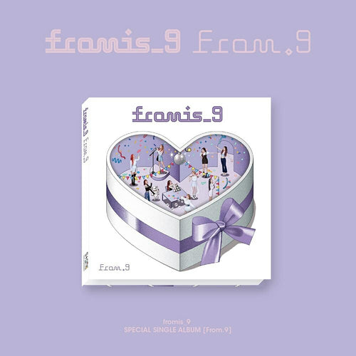 fromis_9 - From.9