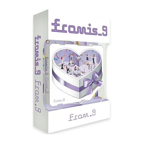 fromis_9 - From.9 (Kihno Album)