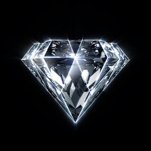 EXO 5th Album Repackage - LOVE SHOT + Poster