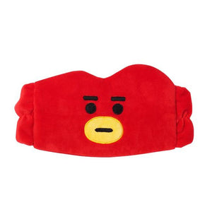 OLIVE YOUNG X BT21 - CLEANSING BAND