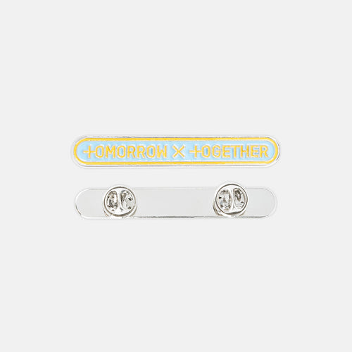 TXT DEBUT MD - Badge Tomorrow X Together