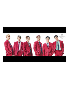 EXO PLANET #5 -The EXplOration IN JAPAN (Blu-ray)