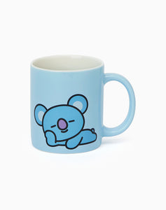 BTS - BT21 TWO FACE MUG