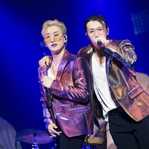 Super Junior D&E - D&E JAPAN TOUR 2018 ~STYLE~ (3DVD+CD+PHOTOBOOK) [LE]