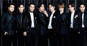 SUPER JUNIOR WORLD TOUR SUPER SHOW7 in JAPAN (BLURAY) [REG]