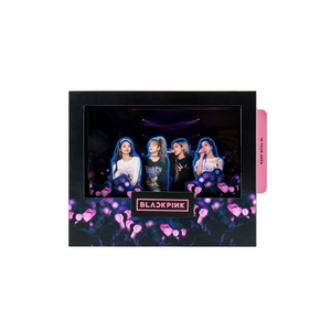 BLACKPINK - KILL THIS LOVE POP-UP CARD TYPE 2