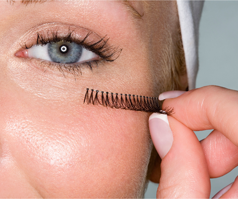 Eyelash Strips False Lashes