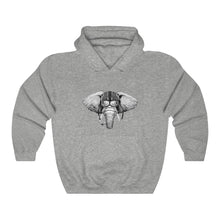 Load image into Gallery viewer, Extrene Eliphant Unisex Heavy Blend™ Hooded Sweatshirt