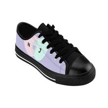 Load image into Gallery viewer, Girls N&J Low Cut Sneakers