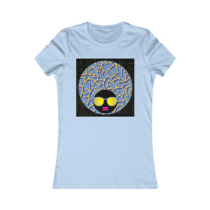 Electric Fro Women's Favorite Tee