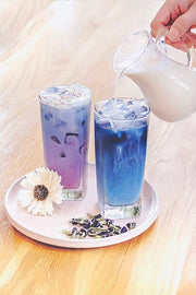 ORGANIC BUTTERFLY PEA FLOWER POWDER