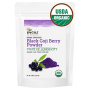 ORGANIC BLACK GOJI BERRY POWDER