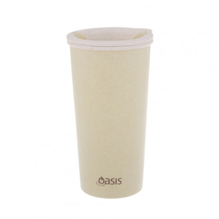 OASIS ECO CUP 400ML - GREEN