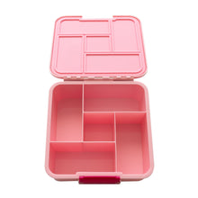 Load image into Gallery viewer, LITTLE LUNCH BOX CO BENTO 5 - KITTY