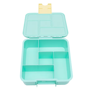 LITTLE LUNCH BOX CO BENTO 5 - LLAMA