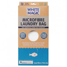 Load image into Gallery viewer, MICROFIBRE LAUNDRY BAG