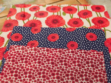 Load image into Gallery viewer, LILYBEE WRAP - POPPY SET OF 3