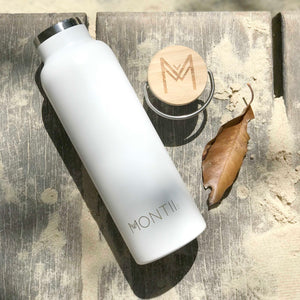 ORIGINAL MONTII - WHITE