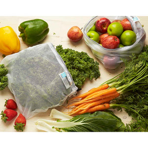 ONYA PRODUCE BAGS - SET OF 8