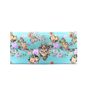 Treasure Trove Jewelry Clutch