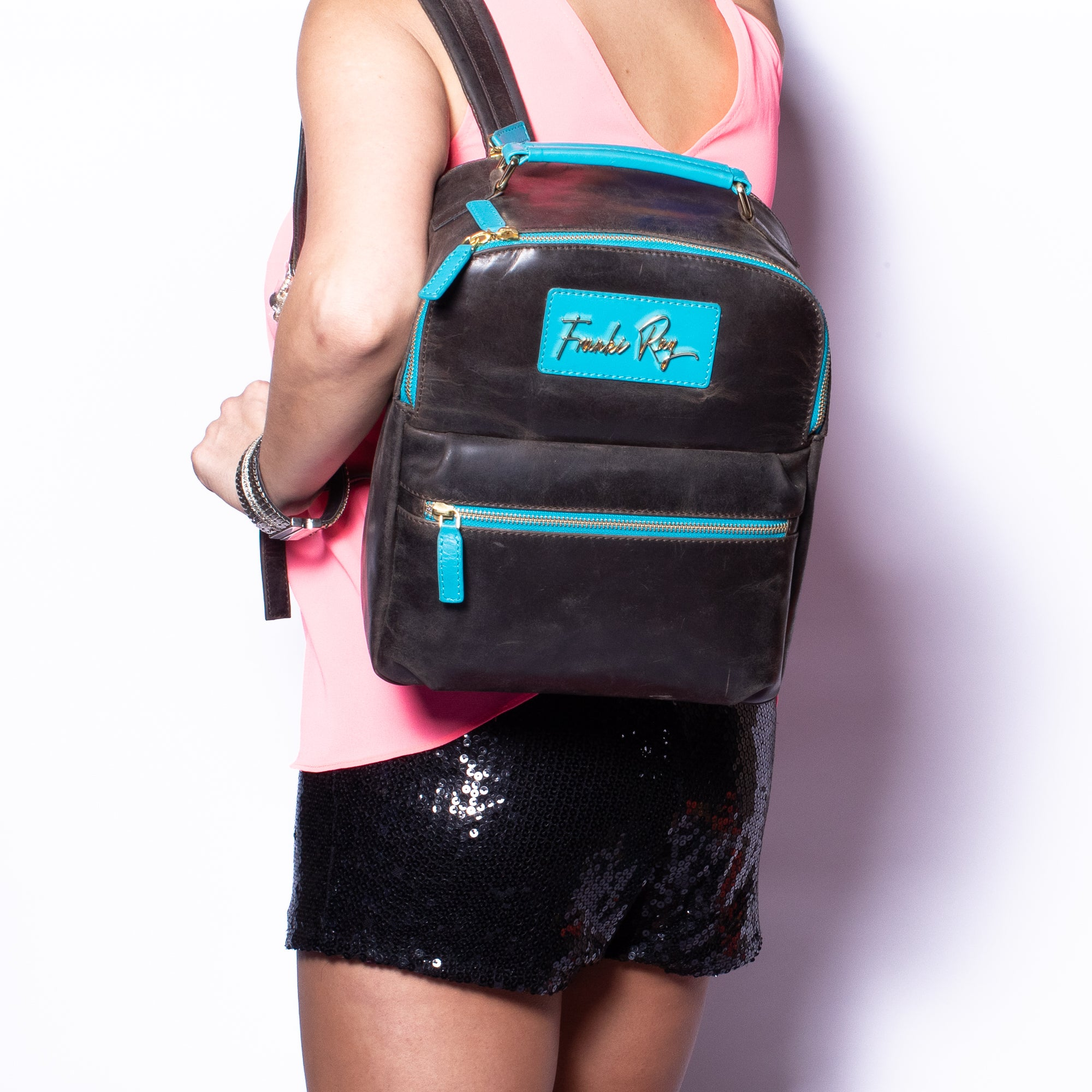 Salacious Sasha Backpack