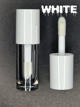 Load image into Gallery viewer, 5ML New Big Brush Doe Foot Empty Lip Gloss Wand Tubes Containers (QTY 10 TUBES)