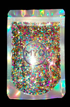 Load image into Gallery viewer, 1 Ounce Disco Ball Loose Glitter