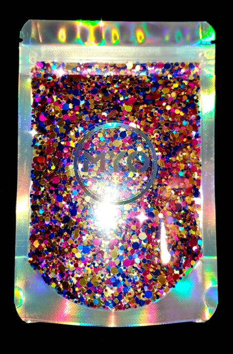 1 Ounce Star Dust Loose Glitter