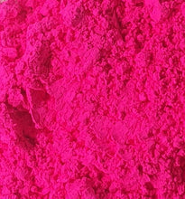 Load image into Gallery viewer, 1 Ounce Ultra Bright Pink Matte Loose Powder Pigment