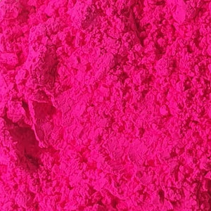 MYO Eyeshadow Pigment Ultra Bright Pink Mica Loose Powder Cosmetic Makeup