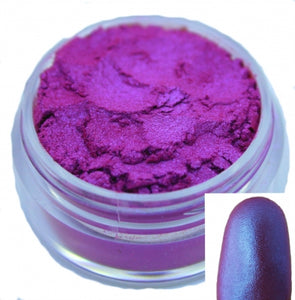 "MYO Color Morphing \\\""Abyss\\\\\\\"" Eyeshadow Pigment Mica Loose Powder Cosmetic Makeup"