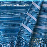 Amigos traditional scarf