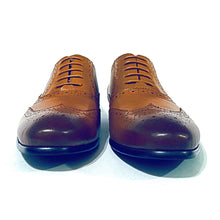 Classic Brown Oxford