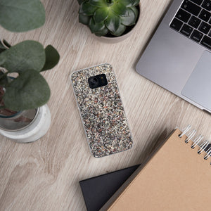 Sand - Multicolored Samsung phone case