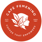 Cafe Femenino Coffee