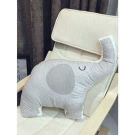 Animal Elephant Decor Pillows - Elephant - pillows