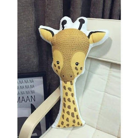 Animal Giraffe Decor Pillows - Giraffe - pillows