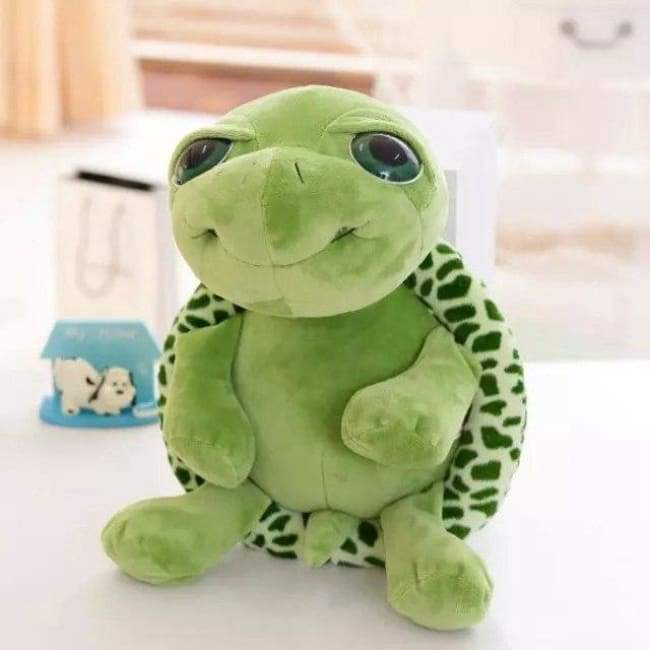 Baby Turtle Plush Toy