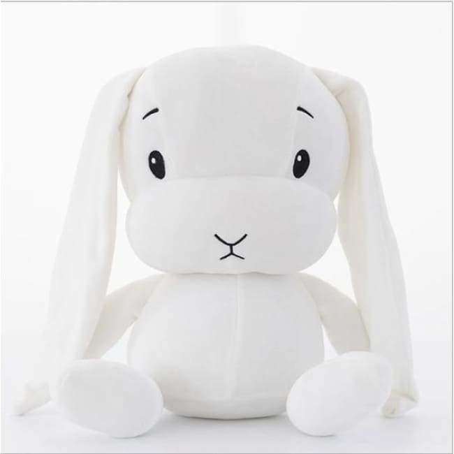 Big Head Rabbit Plush Toy