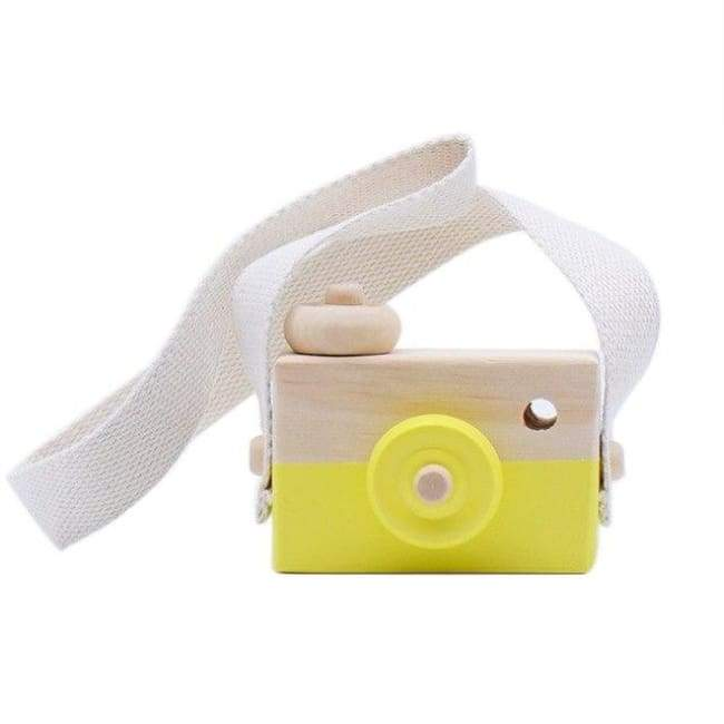 Camera Decoration Toy - Pink - decorations