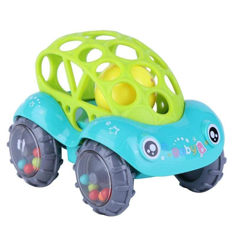 Car Rattle Toy