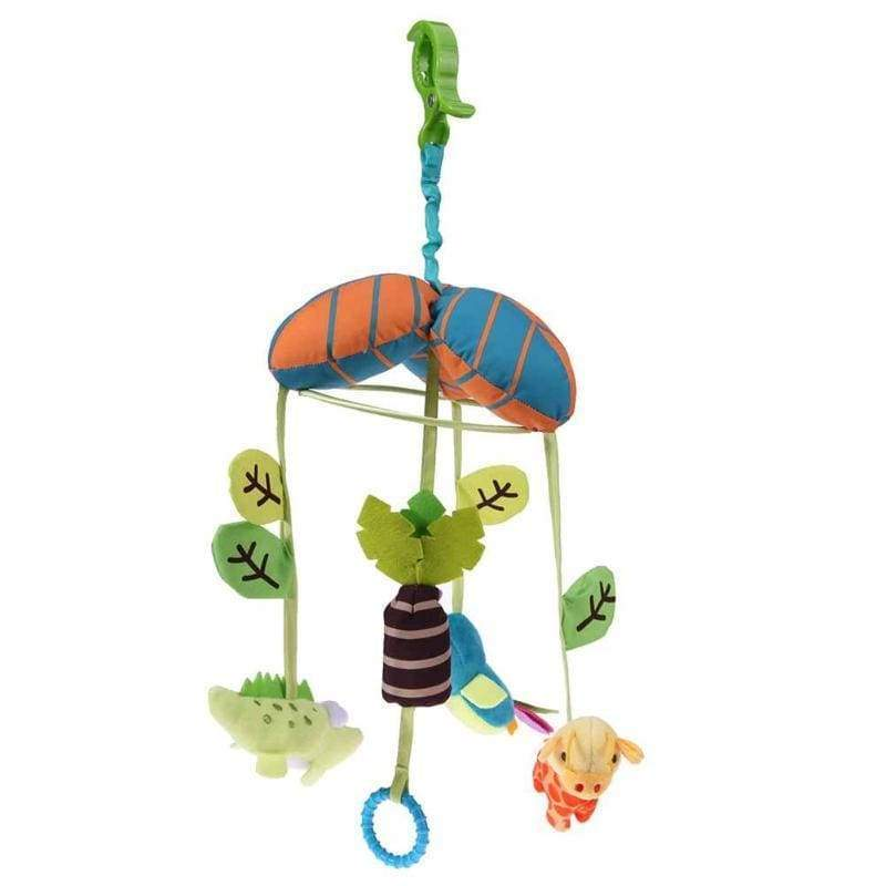 Hanging Animals Bed Bell