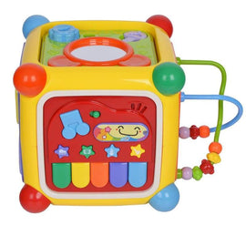 Intellect Cube Early Educational Toys