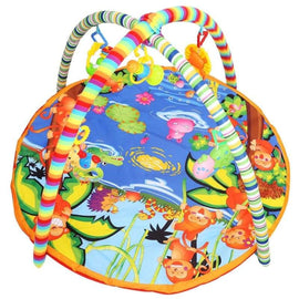 Jungle Activity Baby Gym